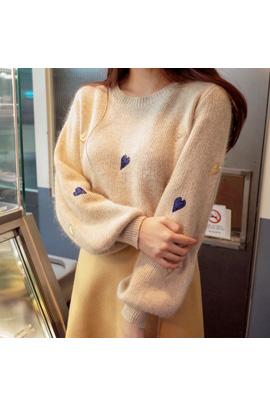 yachty, knit