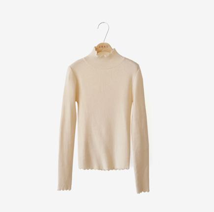 long wave, knit