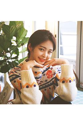 tamna, knit