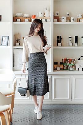[SALE]+filled, skirt