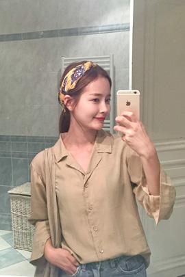 [SALE]baba, blouse