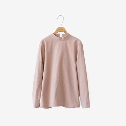 [SALE]behind, blouse