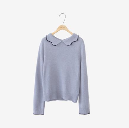 [입고지연][1/24일 입고]woo ah, knit