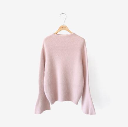 [1/20일 입고]mindful, knit [앙고라40%]