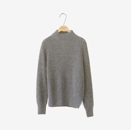 carinae, knit