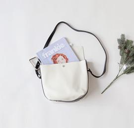 small pine, bag