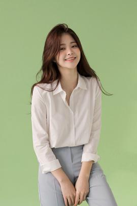 royce, blouse (ivory)