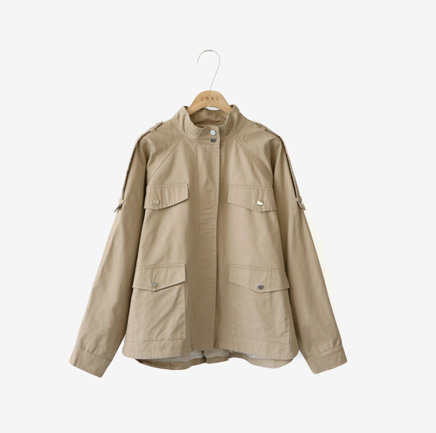 rocc, jacket