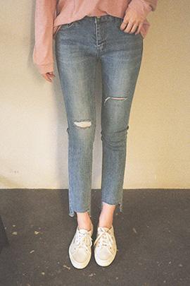 georgia brown, jeans
