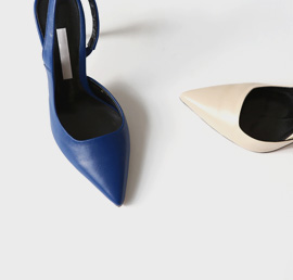 basic handmade, shoes