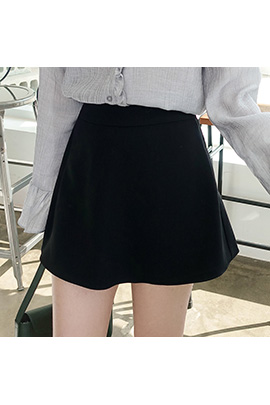touch more, skirt