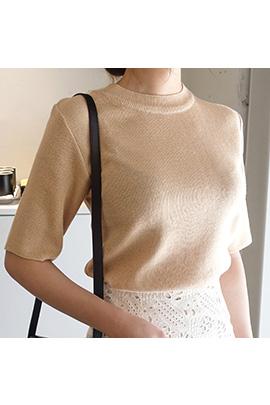 basic rina, knit