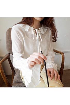 embody, blouse