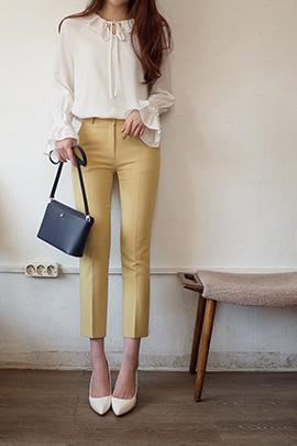 lissa, pants