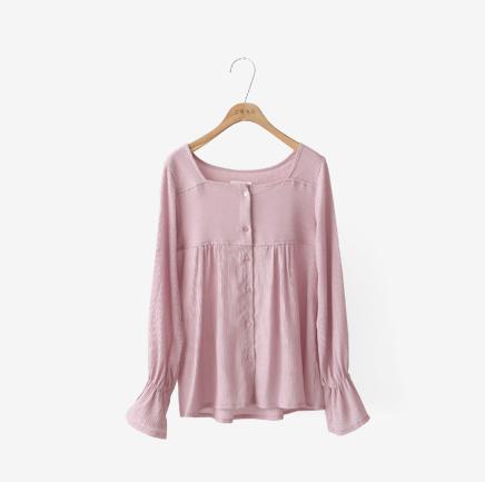 rose road, blouse