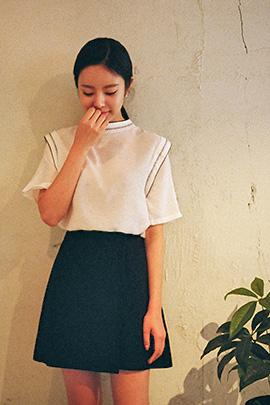 kkotji, blouse