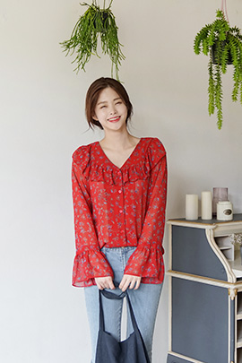 bewitch, blouse