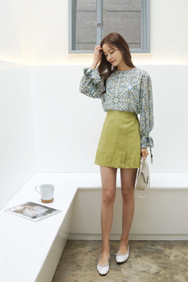 [SALE]mamasita, blouse