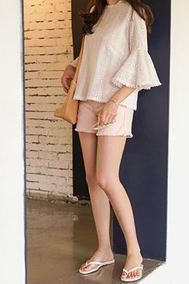 love lace, blouse