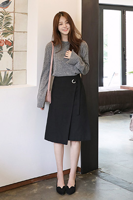simple samba, skirt