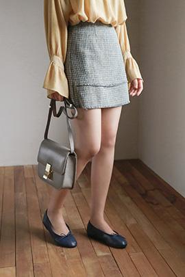carina, skirt