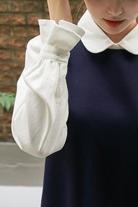 okie, blouse