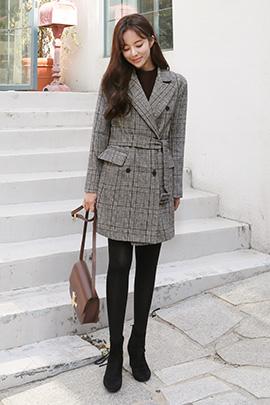 reddy girl, jacket