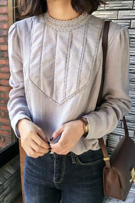 lololo, blouse