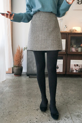 milieu, skirt