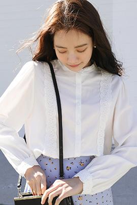 female lover, blouse