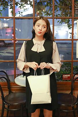 endearing it, blouse