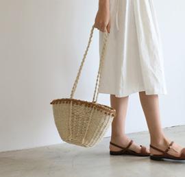 bell basket, bag