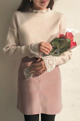 starlet, knit
