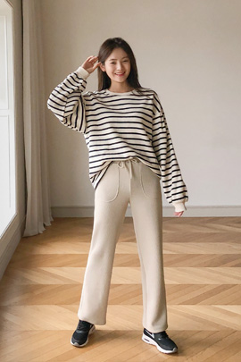 golgi comfort, pants