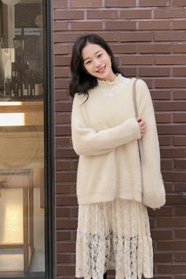 do that soft, knit