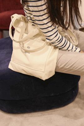 blank chic, bag