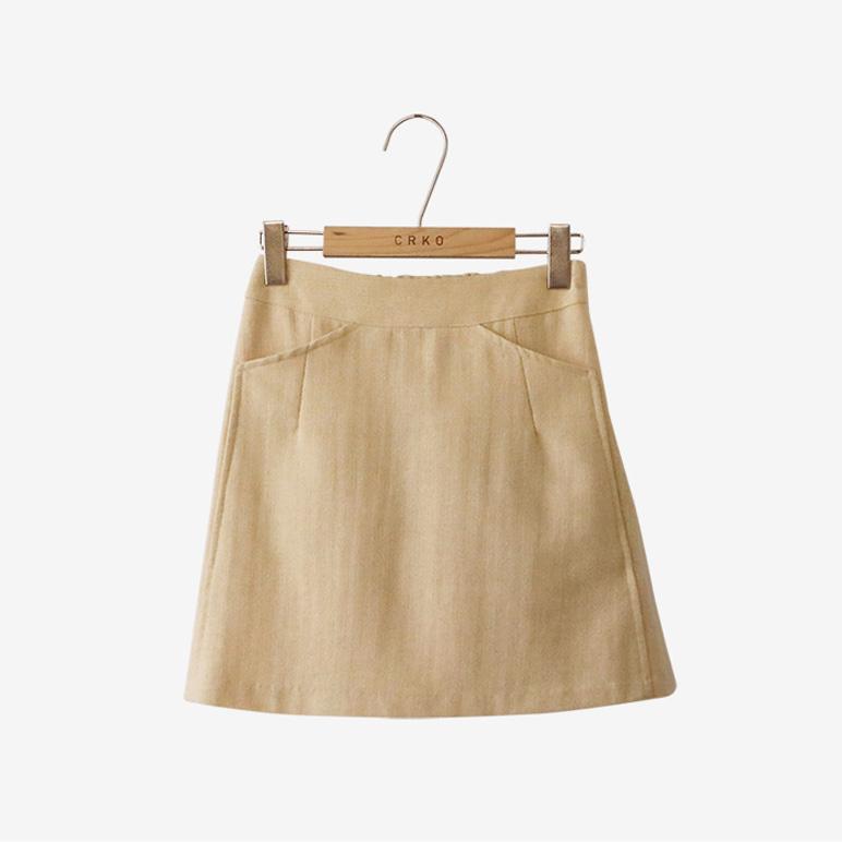 ronron, skirt
