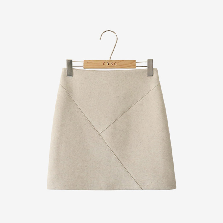 scrap mini, skirt