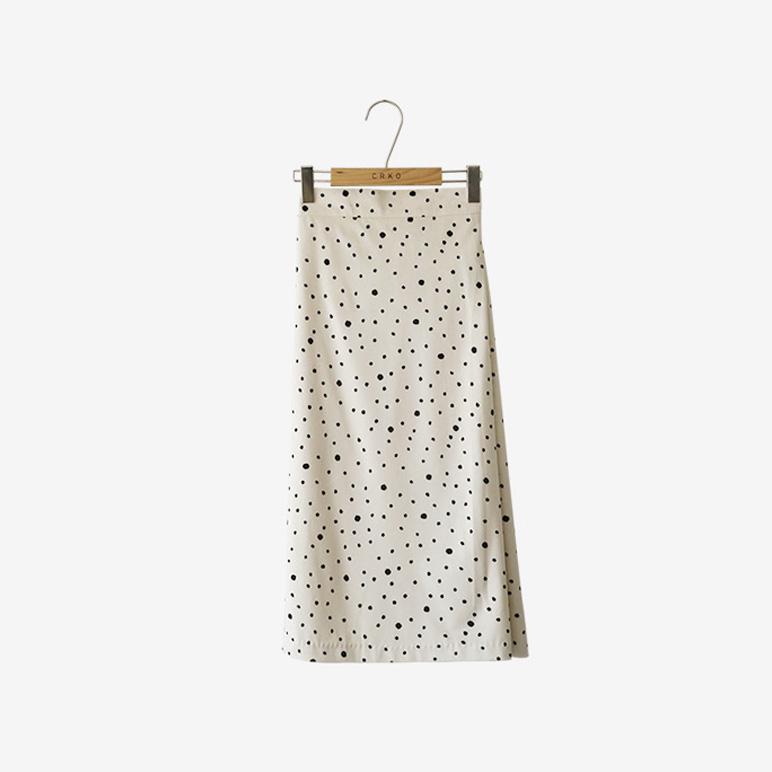 dot loves, skirt