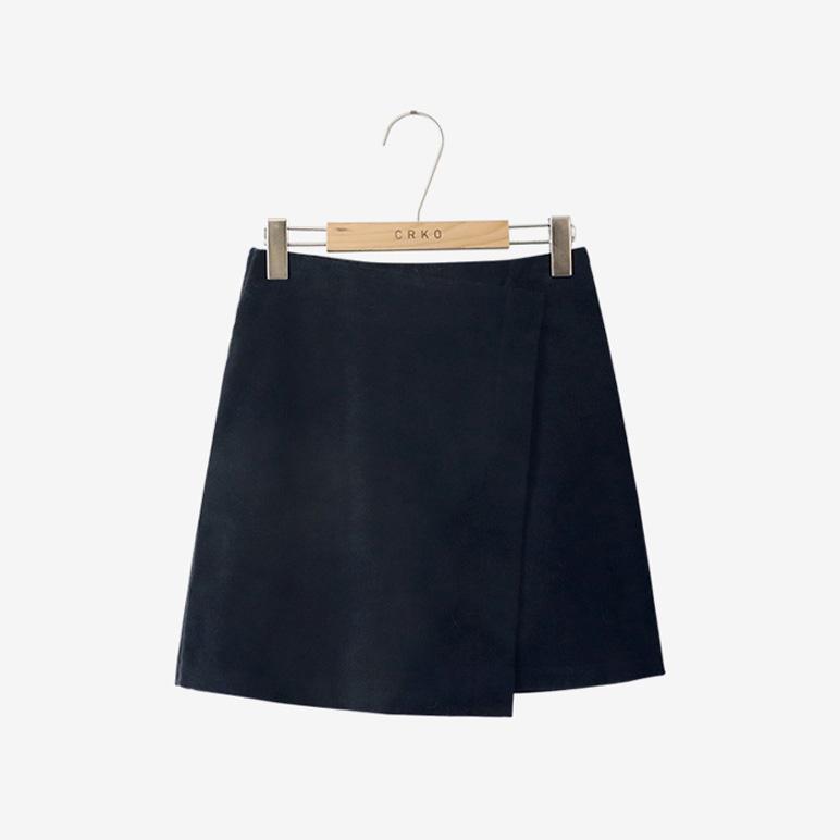 basic wrap, skirt