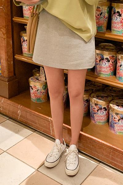 マーガレットミニスカート