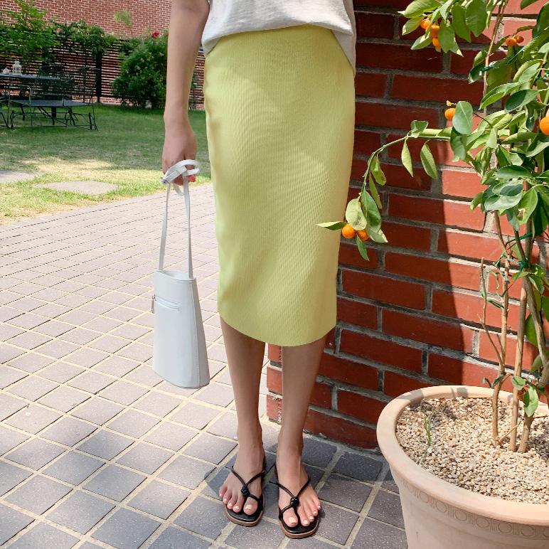 メイバンディングスカート