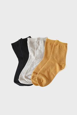 bandless, socks