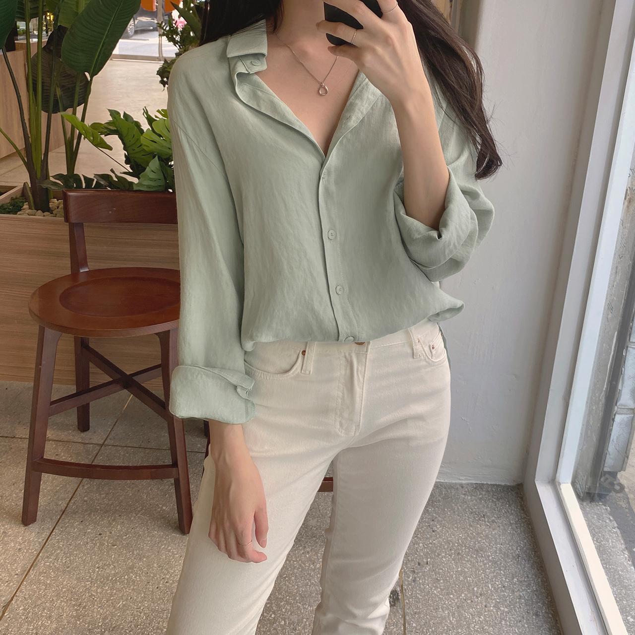 サマークールシャツ