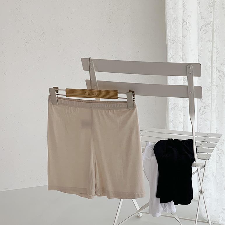 soft inner pants